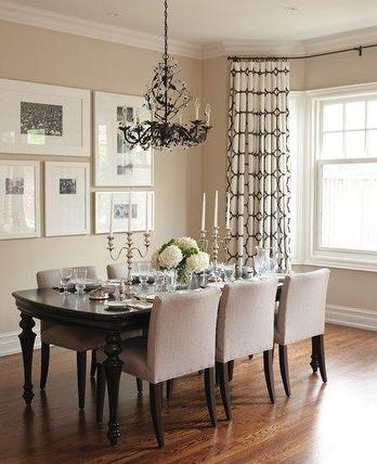 2 the return of the formal dining room - Home Decor 2016